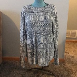 Sweaters - Sweater. Great condition. Smoke free home.